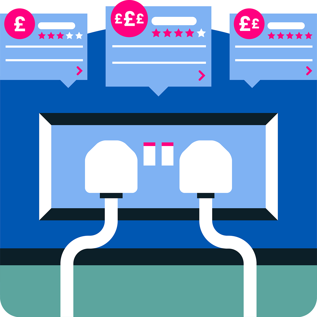 Struggling to pay your energy bills 3