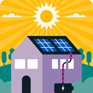 Why home workers and solar are a match made in heaven 1