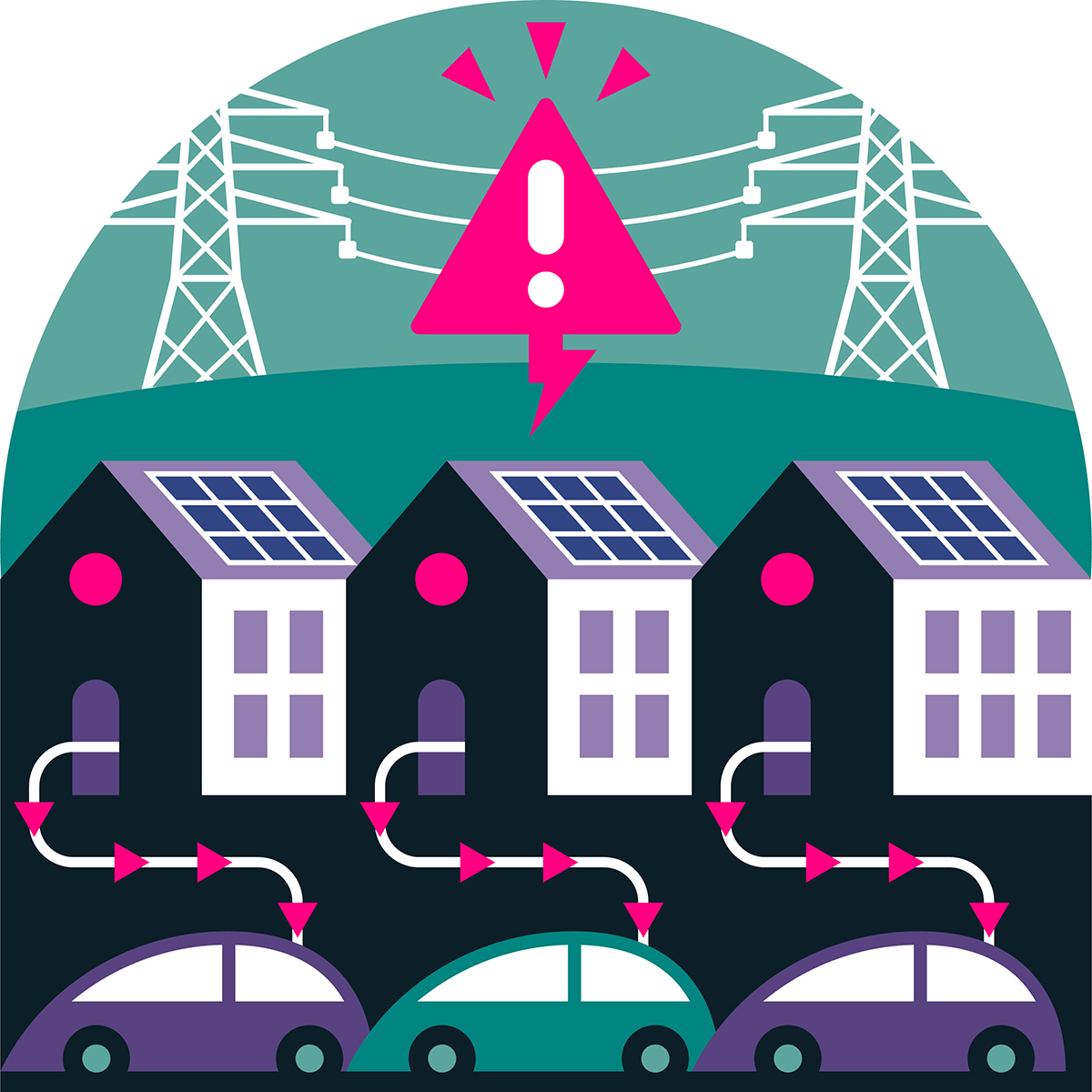 Will smart meteres lead to cleaners, greener energy for all 1